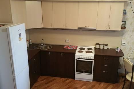 Сдается 1-комнатная квартира посуточно в Абакане, улица Крылова, 85.