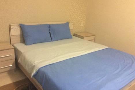 Сдается 1-комнатная квартира посуточно в Нальчике, улица Чайковского 32.