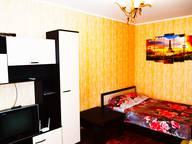 Сдается посуточно 1-комнатная квартира в Курске. 35 м кв. проспект Вячеслава Клыкова, 81, подъезд 2