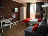 Сдается посуточно 1-комнатная квартира в Клине. 30 м кв. улица Чайковского, 105