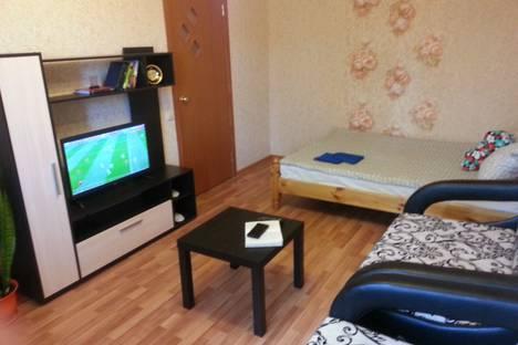 Сдается 1-комнатная квартира посуточно в Клине, улица Карла Маркса, 49.