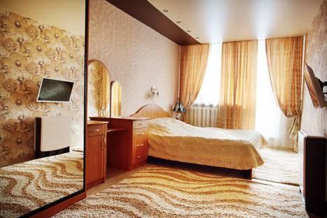 Сдается 2-комнатная квартира посуточно в Удачном, улица Новый город микрорайон, 25.