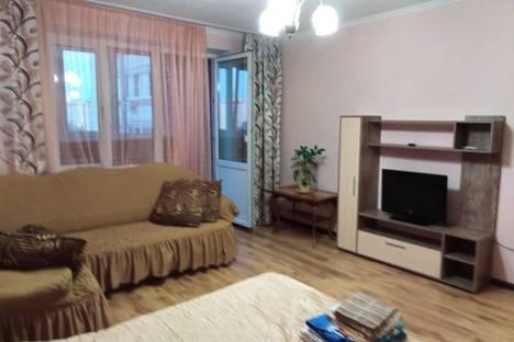 Сдается 1-комнатная квартира посуточно во Владимире, Студенческая.