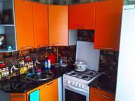 Сдается посуточно 3-комнатная квартира в Новотроицке. 55 м кв. улица Комарова, 18