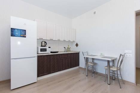 Сдается 1-комнатная квартира посуточно, улица Немировича-Данченко, 144/1.