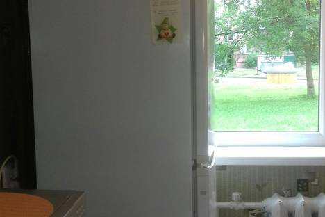 Сдается 2-комнатная квартира посуточно в Новополоцке, улица Блохина, 3.