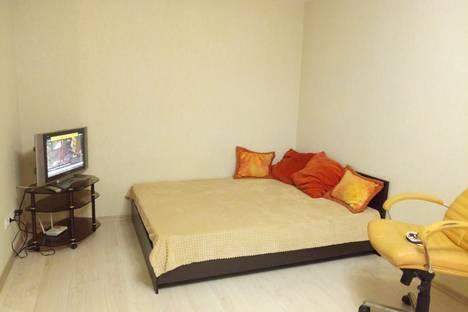 Сдается 2-комнатная квартира посуточно в Жуковском, улица Мясищева, 22.