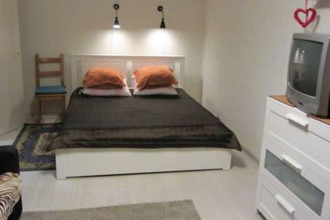 Сдается 1-комнатная квартира посуточно в Балашихе, улица Свердлова, 35.