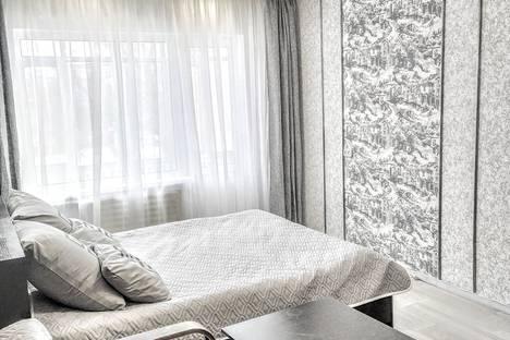 Сдается 1-комнатная квартира посуточно в Пензе, проспект Строителей, 114.