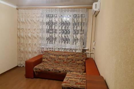Сдается 2-комнатная квартира посуточно в Железноводске, Ленина 5в.