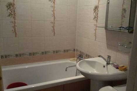 Сдается 2-комнатная квартира посуточно в Орше, проспект Текстильщиков, 28.