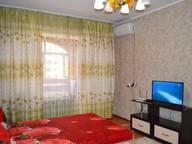 Сдается посуточно 1-комнатная квартира в Бишкеке. 35 м кв. улица Чокморова, 207