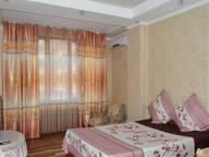 Сдается посуточно 1-комнатная квартира в Бишкеке. 50 м кв. улица Якова Логвиненко, 10