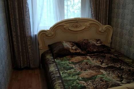 Сдается 3-комнатная квартира посуточно в Уральске, улица Темира Масина, 127.