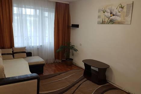 Сдается 3-комнатная квартира посуточно в Никополе, Нікополь, вулиця Гагаріна, 11.
