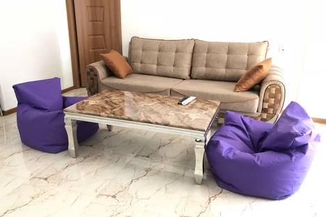 Сдается 2-комнатная квартира посуточно в Батуми, Шерифа Химшиашвили 49, Selazir.