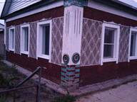 Сдается посуточно коттедж в Яровом. 80 м кв. Алтайский край,улица Кирова, 103