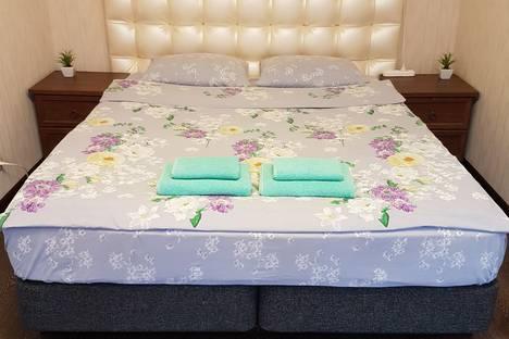 Сдается 1-комнатная квартира посуточно в Коврове, улица Чернышевского, 1.