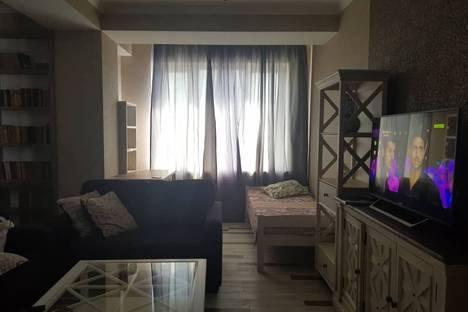 Сдается 2-комнатная квартира посуточно в Бишкеке, филармония.