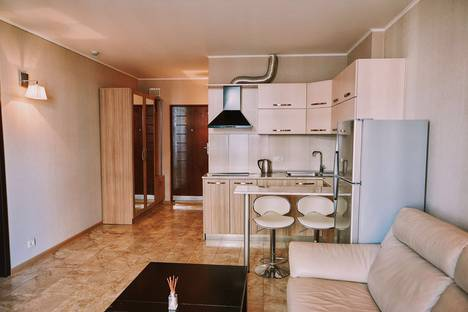 Сдается 2-комнатная квартира посуточно в Батуми, Batumi, Sherif Khimshiashvili Street, 15.