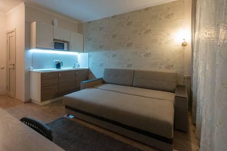 Сдается 1-комнатная квартира посуточно, Краснознаменск.