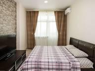 Сдается посуточно 1-комнатная квартира в Тюмени. 55 м кв. Малыгина 90