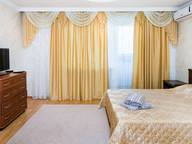 Сдается посуточно 1-комнатная квартира в Тюмени. 57 м кв. улица Первомайская40к1