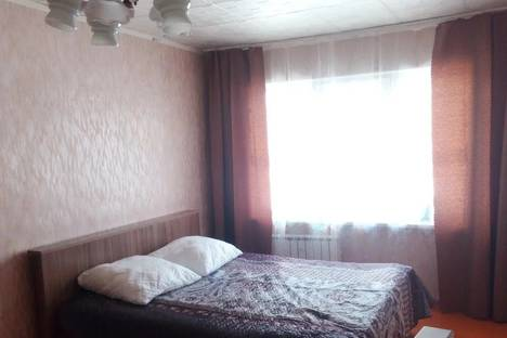 Сдается 2-комнатная квартира посуточно в Каменск-Уральском, проспект Победы, 54.
