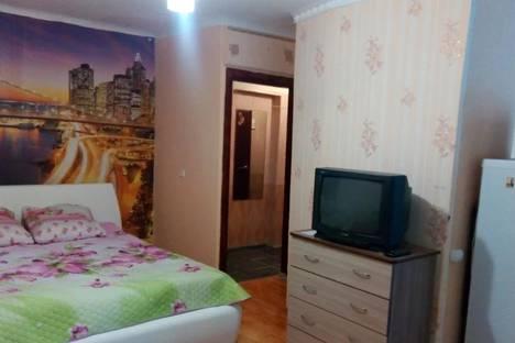 Сдается 1-комнатная квартира посуточно в Каменск-Уральском, улица Мичурина, 11.