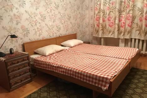 Сдается 2-комнатная квартира посуточно в Кисловодске, Коллективная улица, 1А.
