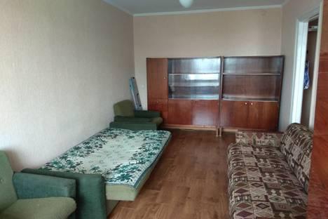 Сдается 1-комнатная квартира посуточно в Павлограде, Центральная, 73.