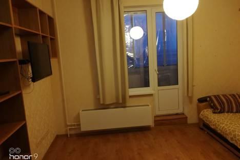 Сдается 1-комнатная квартира посуточно в Ростове-на-Дону, Гарнизонный переулок.