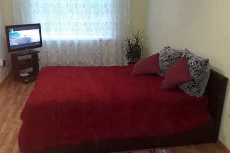 Сдается 1-комнатная квартира посуточно в Бердске, улица Ленина, 40.