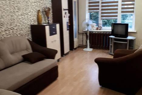 Сдается 2-комнатная квартира посуточно в Несвиже, Советская улица, 6.