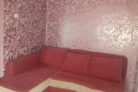 Сдается 2-комнатная квартира посуточно в Кисловодске, улица Тельмана, 4.