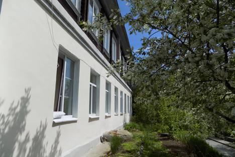 Сдается 1-комнатная квартира посуточно в Чебаркуле, Кисегач санаторий.