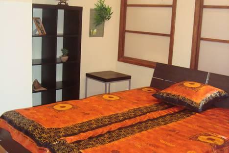 Сдается 4-комнатная квартира посуточно в Перми, Советская улица, 36.