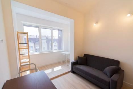 Сдается 1-комнатная квартира посуточно в Королёве, улица Горького, 79.