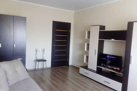 Сдается 1-комнатная квартира посуточно в Ростове-на-Дону, проспект Соколова, 72.