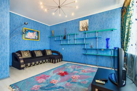 Сдается 1-комнатная квартира посуточно в Ростове-на-Дону, Большая Садовая улица, 120.