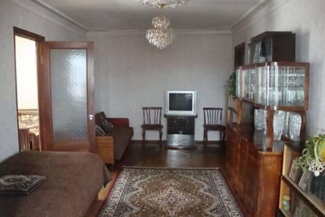 Сдается 2-комнатная квартира посуточно в Батуми, Batumi, улица Чавчавадзе, 3.