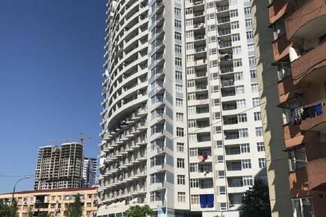 Сдается 4-комнатная квартира посуточно в Батуми, Batumi, Inasaridze Street, 18.
