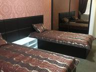 Сдается посуточно 4-комнатная квартира в Назарове. 107 м кв. улица 30 лет ВЛКСМ, 102