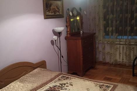 Сдается 2-комнатная квартира посуточно в Анапе, улица Космонавтов, 34.
