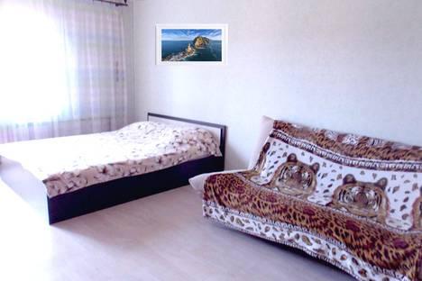 Сдается 1-комнатная квартира посуточно, Московский проспект, 44.