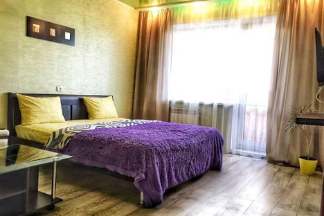 Сдается 1-комнатная квартира посуточно в Вологде, улица Ярославская, 21.