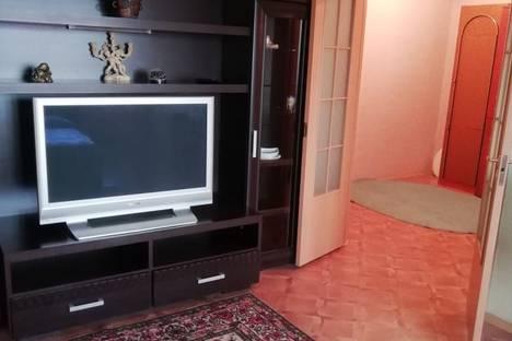 Сдается 1-комнатная квартира посуточно, улица Иркутский тракт, 44.