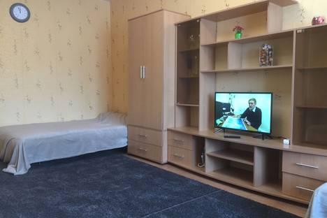 Сдается 1-комнатная квартира посуточно в Нижнем Новгороде, улица Краснозвездная, 9.