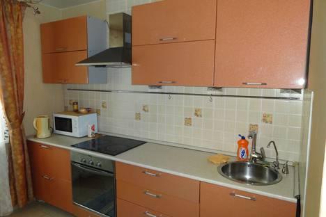 Сдается 1-комнатная квартира посуточно в Гродно, проспект Космонавтов.
