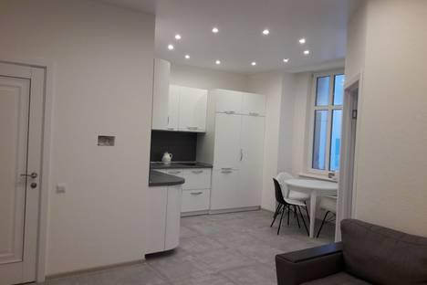 Сдается 2-комнатная квартира посуточно в Гаспре, Севастопольское шоссе, 52П.